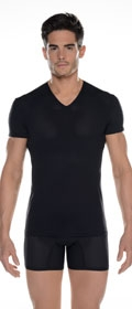 HOM V-Neck Shirt Adaptive