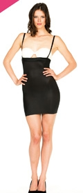MAGIC-Bodyfashion Hi Waist Dress